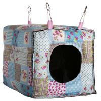 Mkono Hamster Guinea Pig Bed